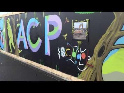 York Graffiti Hire - School Project
