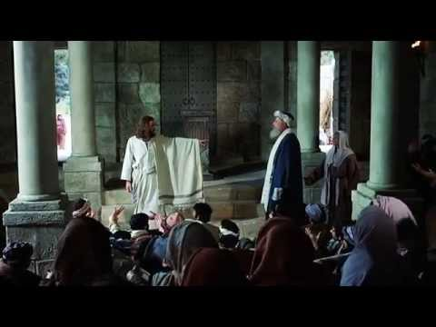 The Life Of Jesus Christ Full Movie (English Version)