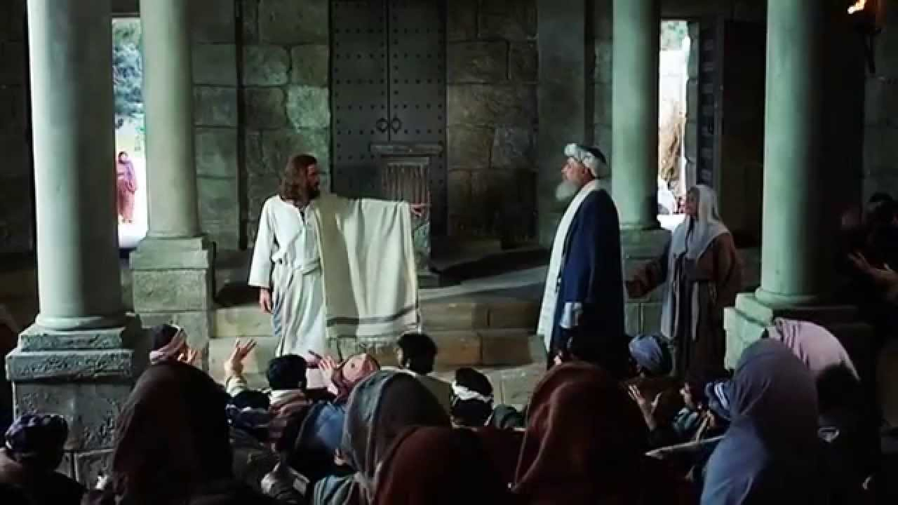 Download The Life Of Jesus Christ Full Movie (English Version)