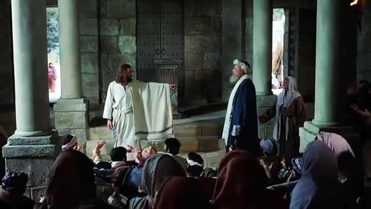The Life Of Jesus Christ Full Movie
