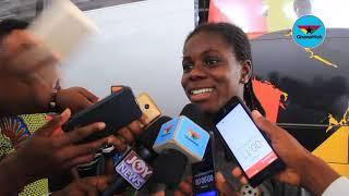 Women's u 17 World Cup: Mukarama Abudlai hopeful of winning goal queen crown