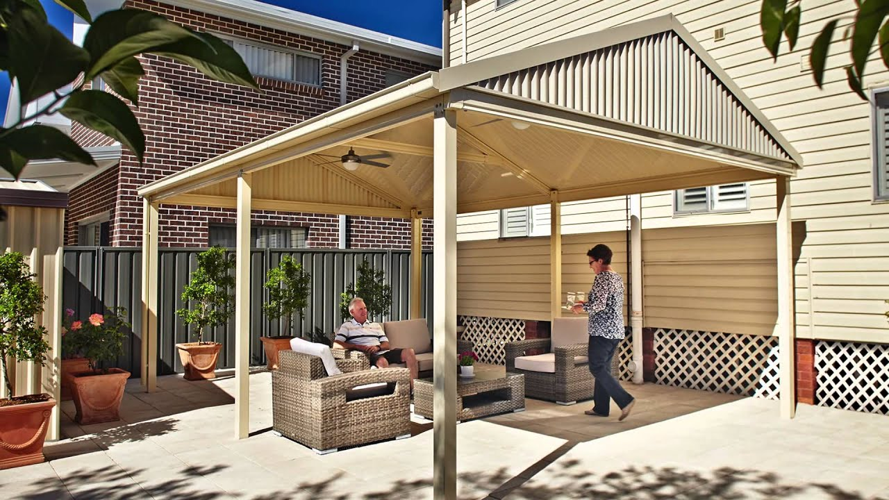 All Designs Carports Amp Awnings Youtube