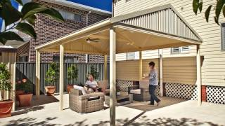 All Designs Carports & Awnings