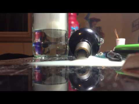 Moonshine Chalice