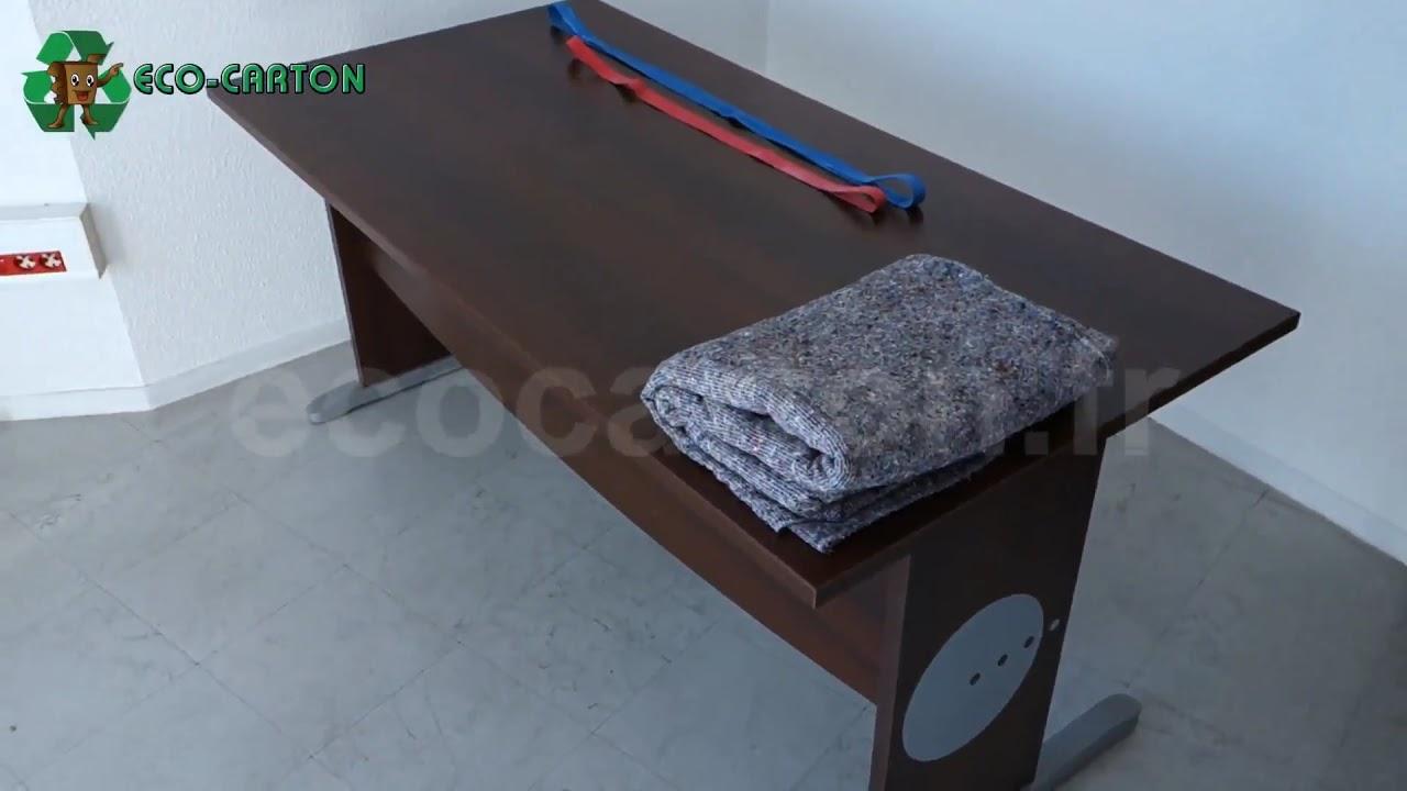 couverture de d m nagement et bracelets lastiques youtube. Black Bedroom Furniture Sets. Home Design Ideas
