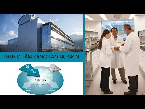 Social Marketing - NU Skin Business Briefing (tiếng Việt)