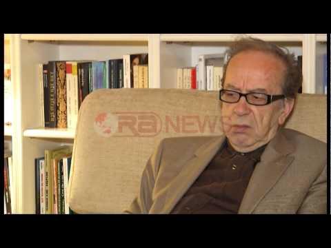 Intervista e plotë e Ismail Kadare në