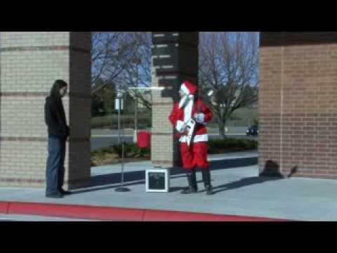 Music Go Round Littleton -  Rockin' Santa