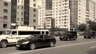 VIP-Свадьбы в Астане на G55 AMG. www.luxcar.kz
