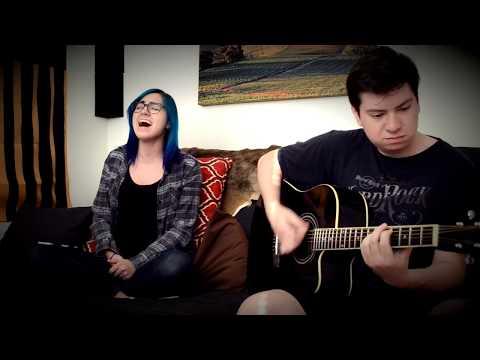 Cemetery Drive - My Chemical Romance Acoustic Cover - Marina Heath