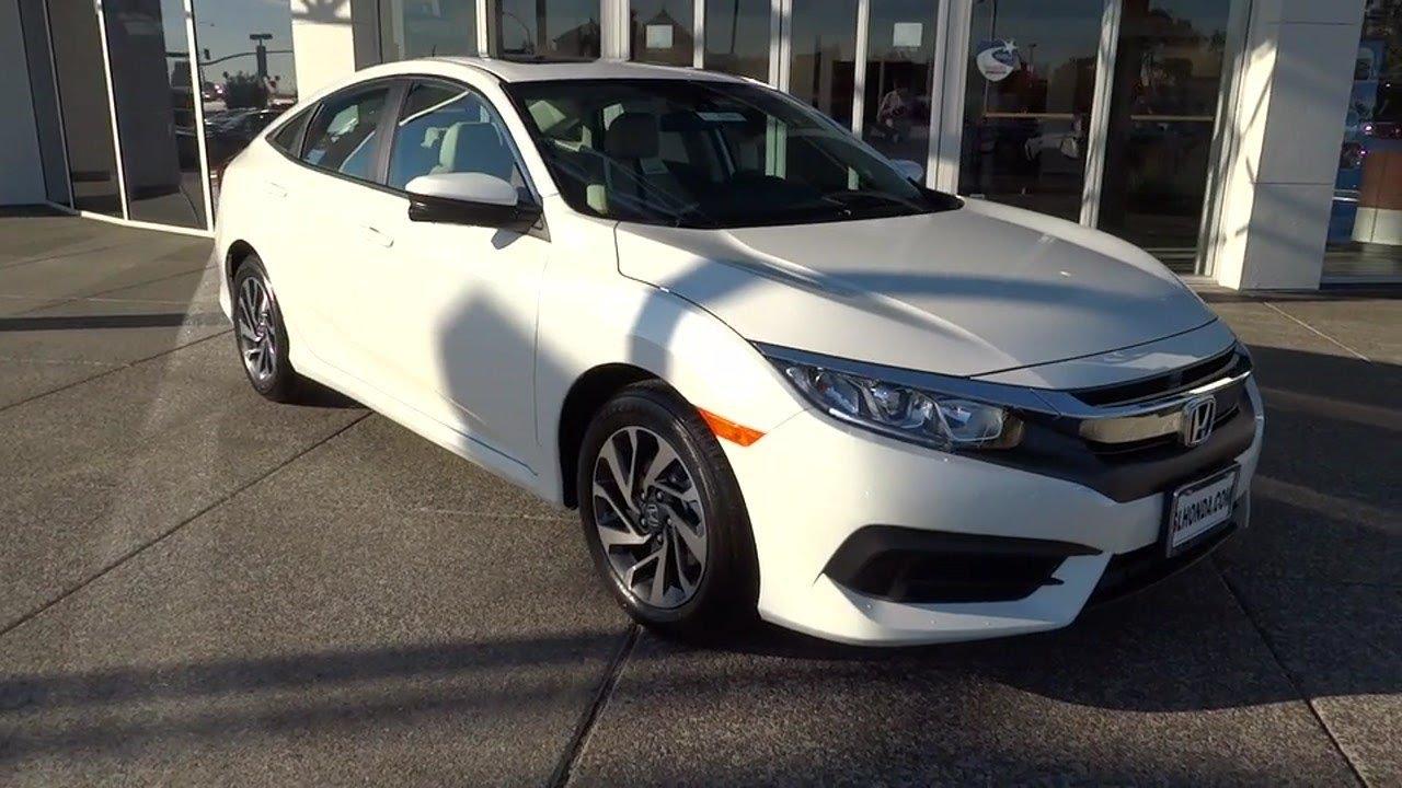 Honda Civic S Event Price Deals Lease Specials Bay Area Oakland Hayward Alameda Sf Ca You
