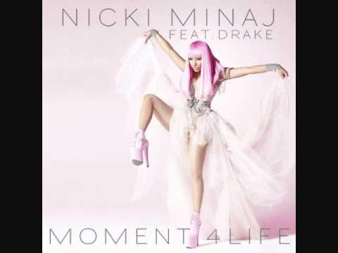 Nicki Minaj  Moment 4 Life Instrumental