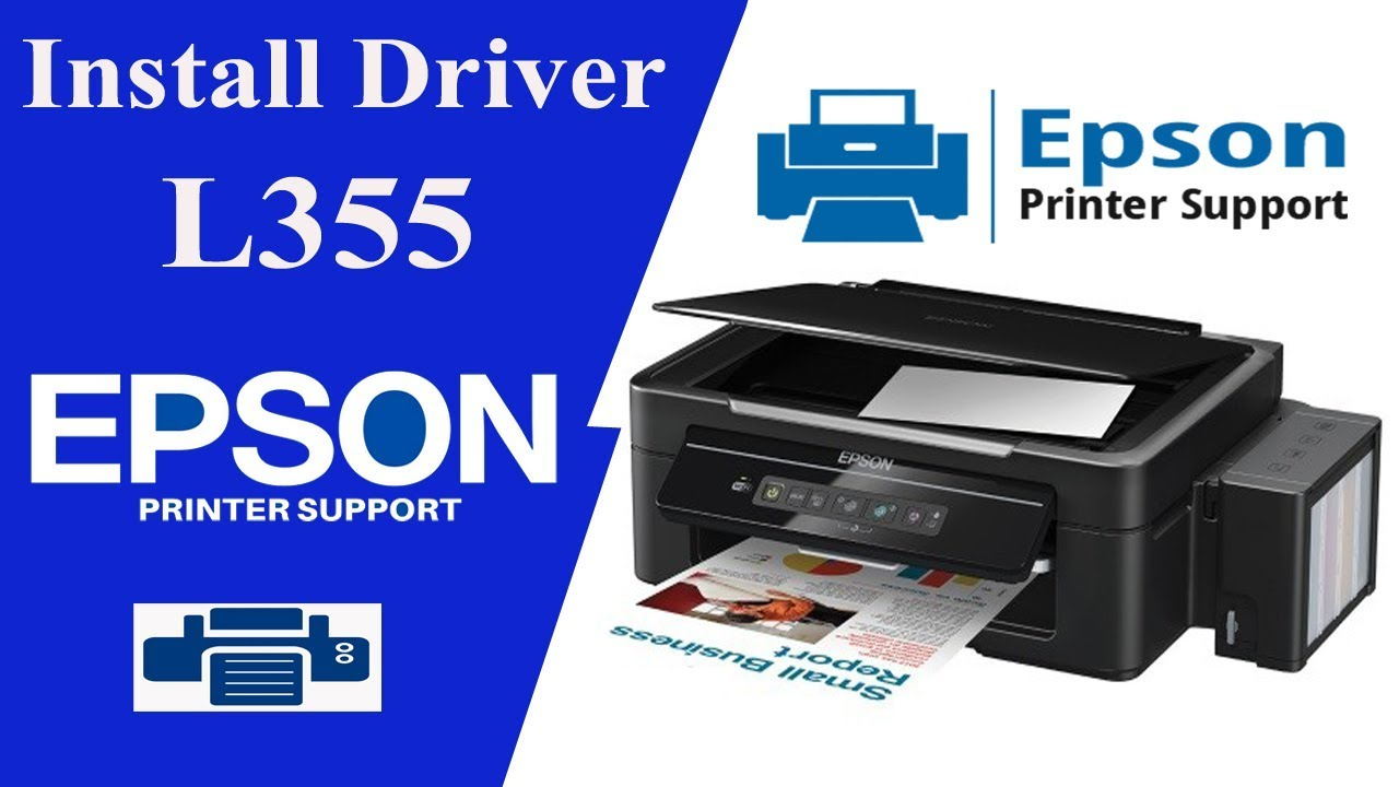 Download MFP Printers Driver
