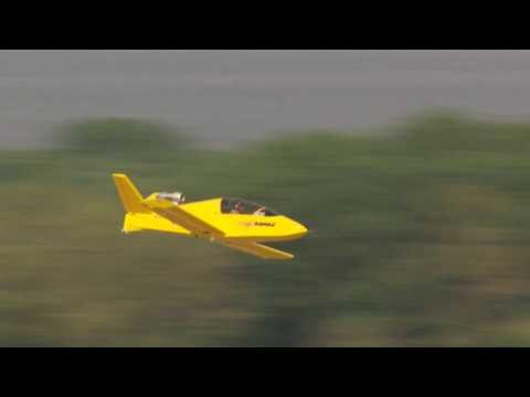 Introducing Sonex Aerospace