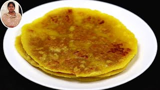 ரவை வேர்க்கடலை இருந்தா உடனே இந்த போளி செஞ்சி பாருங்க   Sweet Recipes in Tamil   Peanut Poli