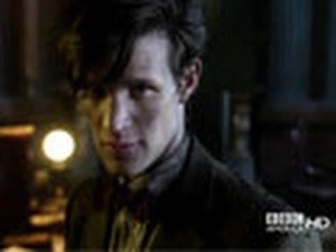 Dr Who Christmas Carol.Trailer A Christmas Carol Doctor Who Christmas Special