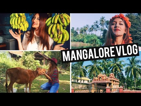 Trip to Mangalore 2016 | Larissa DSa