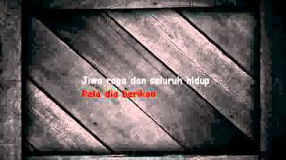 Karaoke Potret (Melly Goeslaw) - Bunda [Tanpa Vokal]