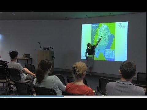 CSRM Seminar Presentation - Dr Rebecca Lawrence, Stockholm University