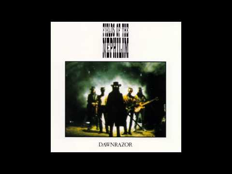 Fields Of The Nephilim - The Tower [HD]