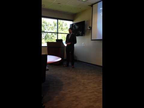 Intern Final Presentation