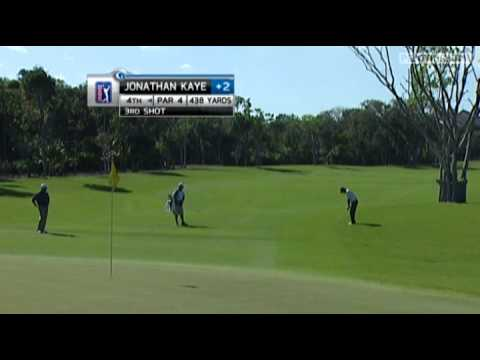 Shot Of The Day February 24 2011 From Mayakoba