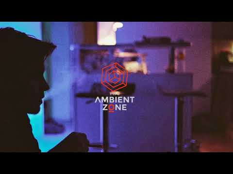 The Ambient Zone // Guest Mix: Paul Daley (ex Leftfield)