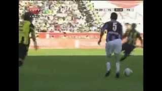 Trabzonspor  Fenerbahce 3-1 Türkiye ziraat Kupasi FİNALİ GAP ARENA 05-05-2010