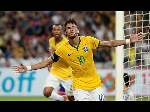 Neymar ● Monster