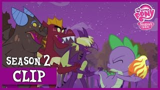 "MLP: FiM – The Phoenix Egg Raid ""Dragon Quest"" [HD]"