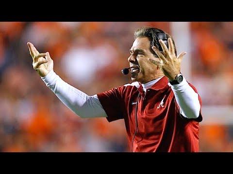 SEC Network's Greg McElroy on Alabama's Locker Room at Halftime | The Dan Patrick Show | 1/9/18