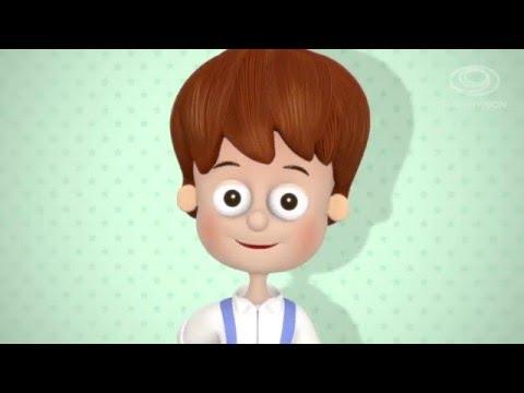 Chu chu ua chu chu ua - Songs for kids, Children's music