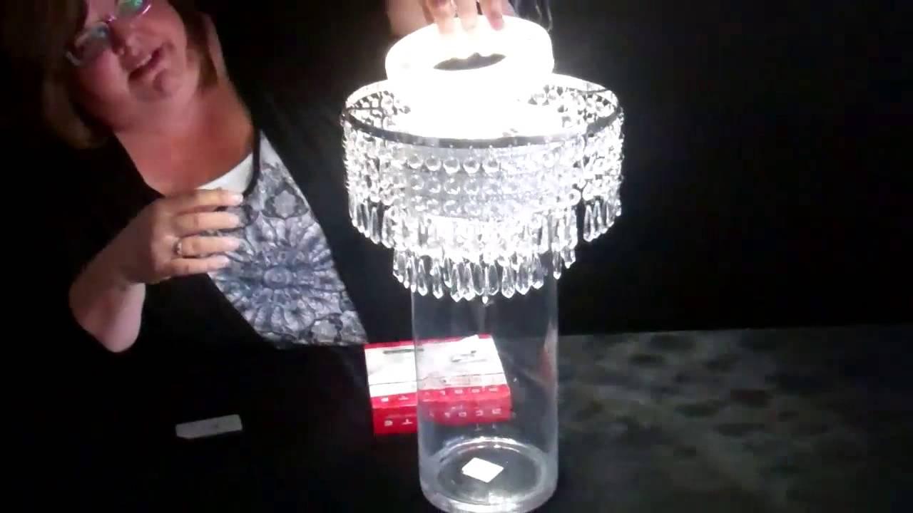 Acolyte lyte ring led light for downlighting