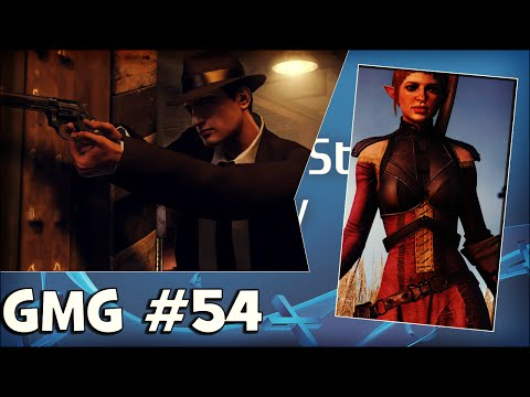 GMG Show 54 -  PS Now, Best and Worst of 2014, Video Game News, Video Game Rumors, #GMG