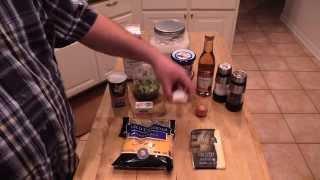 Cajun Crab Meat Au Gratin