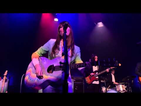 """Jenny Lewis """"Silver Lining"""""""