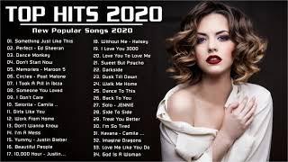 Top hits 2020