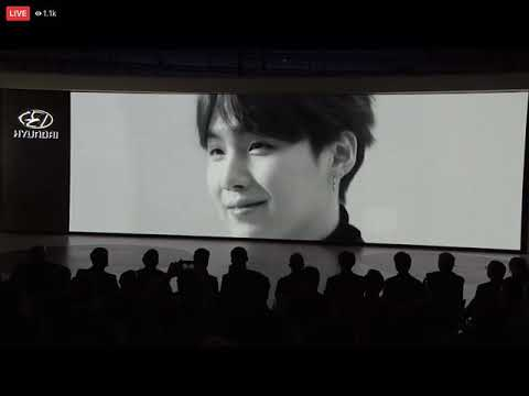BTS car commercial for Hyundai Palisade 2018 (full length)
