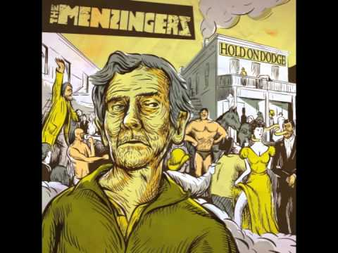 The Menzingers- Red, White, and Blues