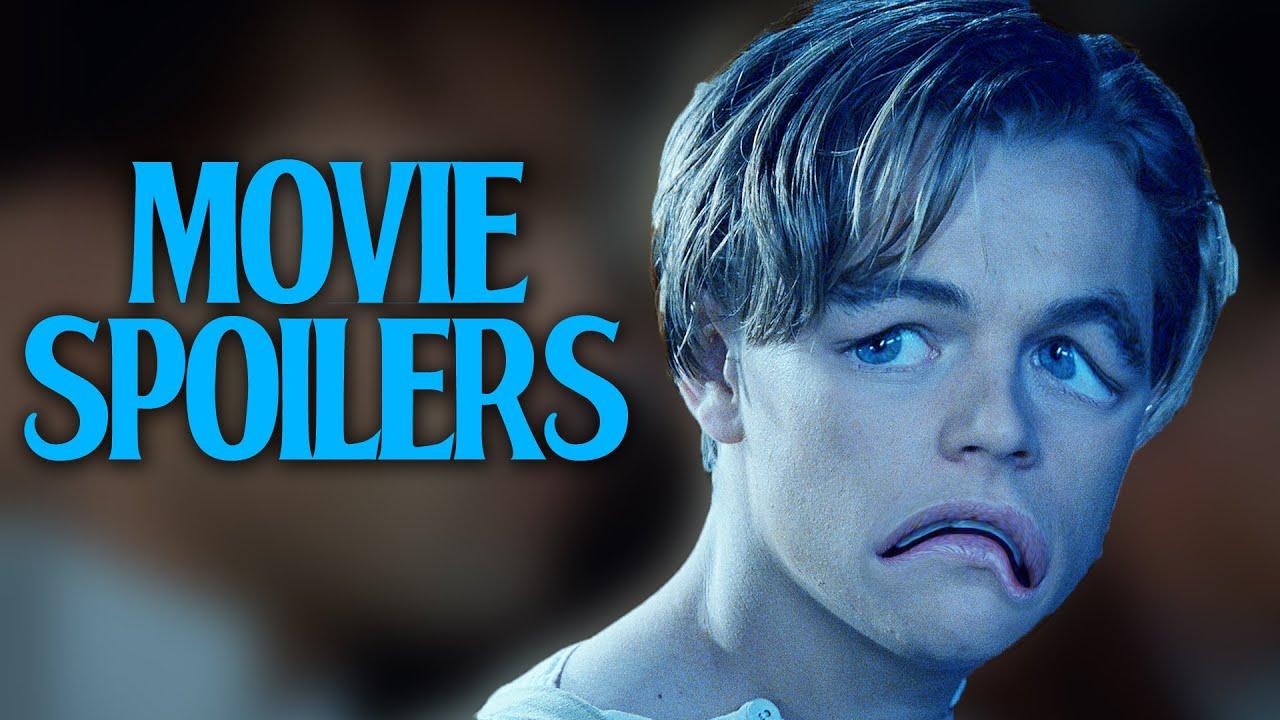 Australia the movie spoiler