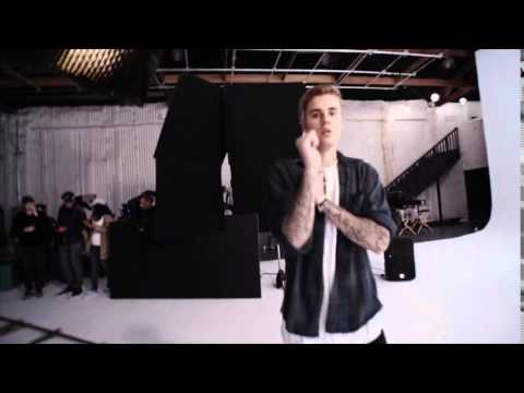 Justin Bieber | Where Are Ü Now | Behind the Scenes