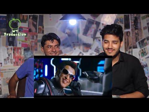 Pakistani Reacts To   2.0 - Official Teaser Hindi   Rajinikanth   Akshay Kumar   A R Rahman   RE