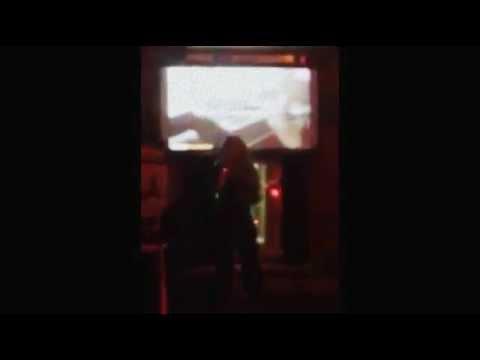 Bo Joanna @ Karaoke Night at Café De Speeltuin Breda - Black Velvet