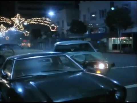 The Art of Dying (1991) Car Crash