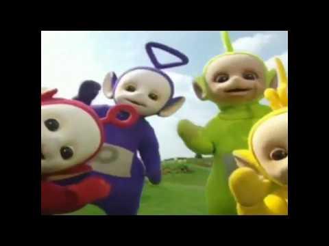 ASLI NGAKAK VIDEO DUBBING TELETUBBIES VERSI JAWA