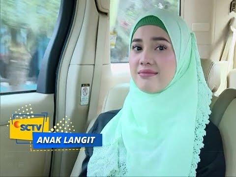 Wihh Emon Hamil ? Tjakeppp I Anak Langit Episode 878
