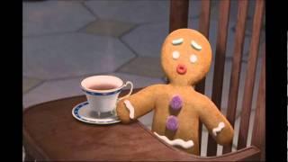 biscoito shrek terceiro