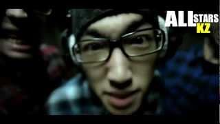 «ALL STARS KZ» - Казахстанский Rap равно Hip-Hop портал.