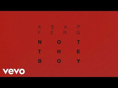 A$AP Ferg - Not The Boy (Audio)