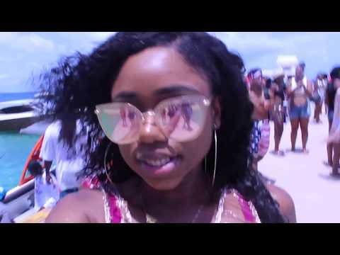 Vlog 1 || WELCOME TO ANGUILLA !